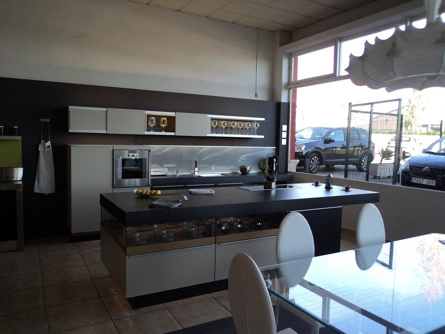 Foto reformas viviendas dise o cocinas muebles cocina for App diseno cocinas