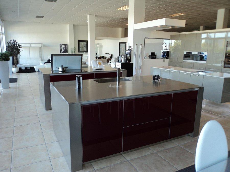 Foto muebles cocina pavimentos revestimientos muebles - Materiales muebles cocina ...