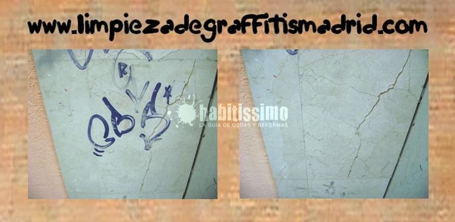 Limpieza, Limpieza Monumentos, Limpieza Graffitis