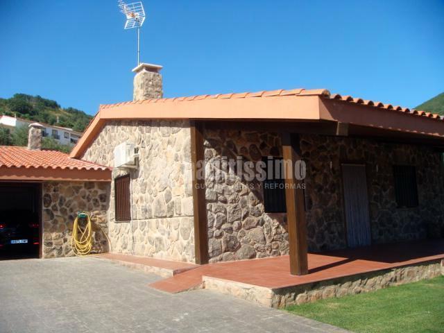 Foto construcci n casas casas modulares constructores - Constructores de casas ...