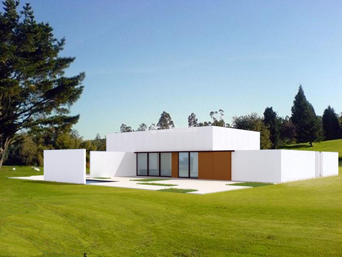 Foto construcci n casas construcci n edificios casas - Viviendas modulares diseno ...