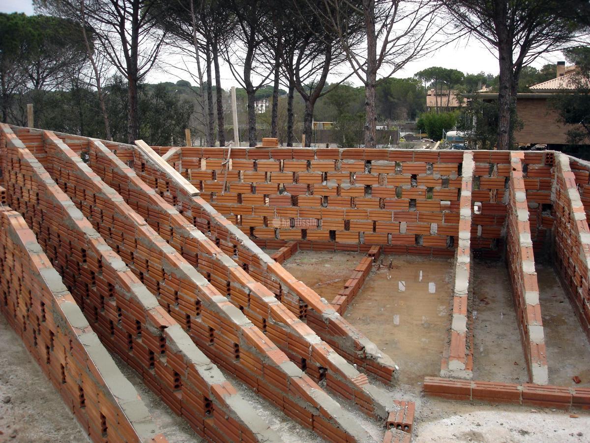 Construcción Casas, Reforma, Pladur