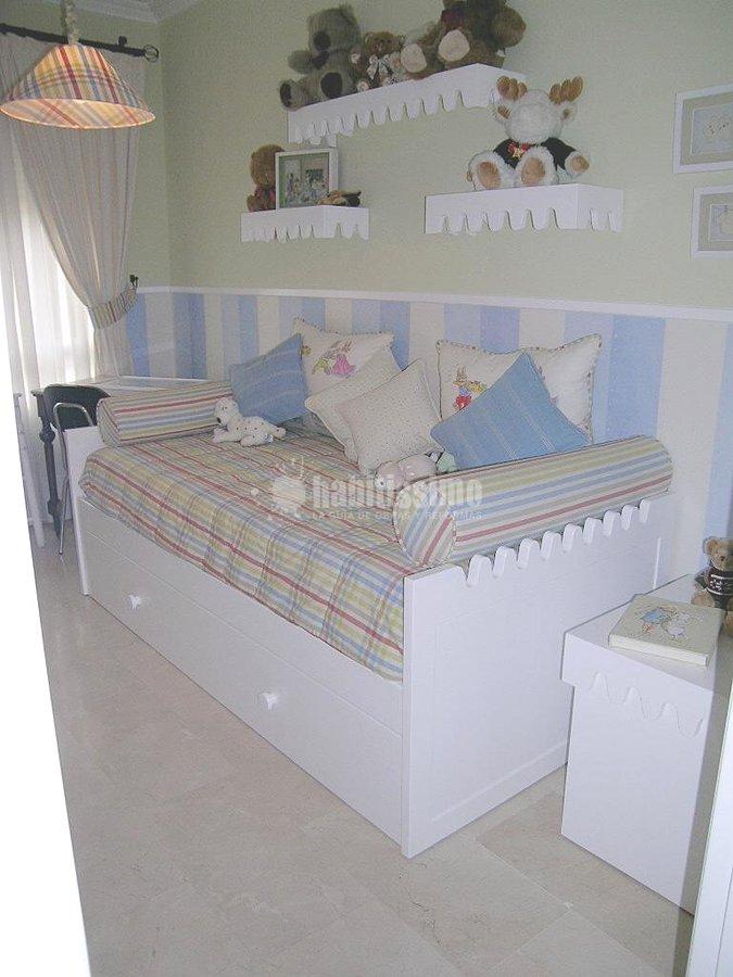 Foto muebles decoraci n dormitorios de muebles fernando - Muebles a medida salamanca ...