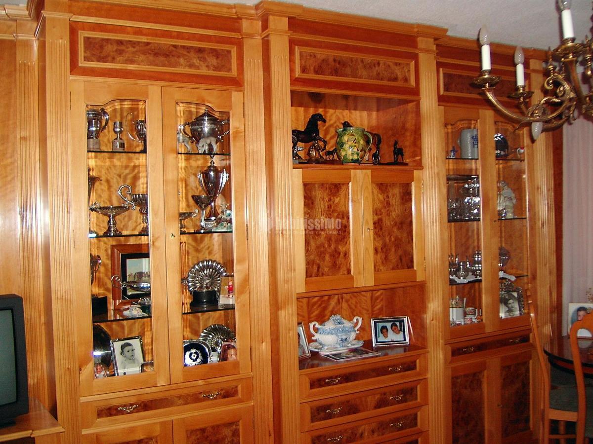 Foto carpinter a madera carpinteros ebanistas de - Carpinteria madera malaga ...