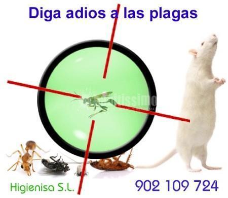 Higienisa SL