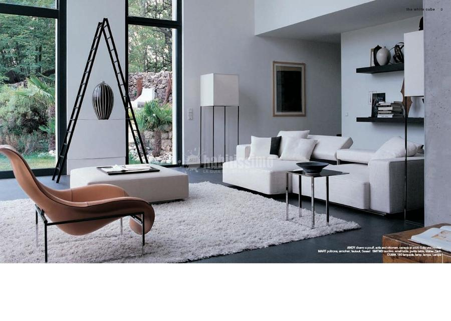 Foto: Muebles, Iluminación, Decoración de Ad Hoc Interiorismo - Ezcurdia #218...