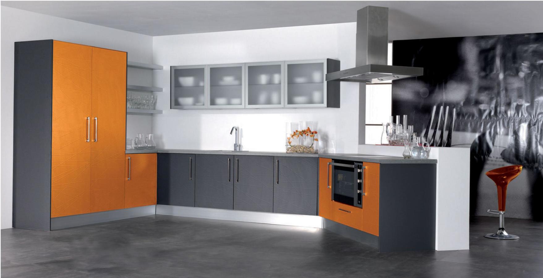Muebles Cocina, Reformas Integrales, Electrodomésticos