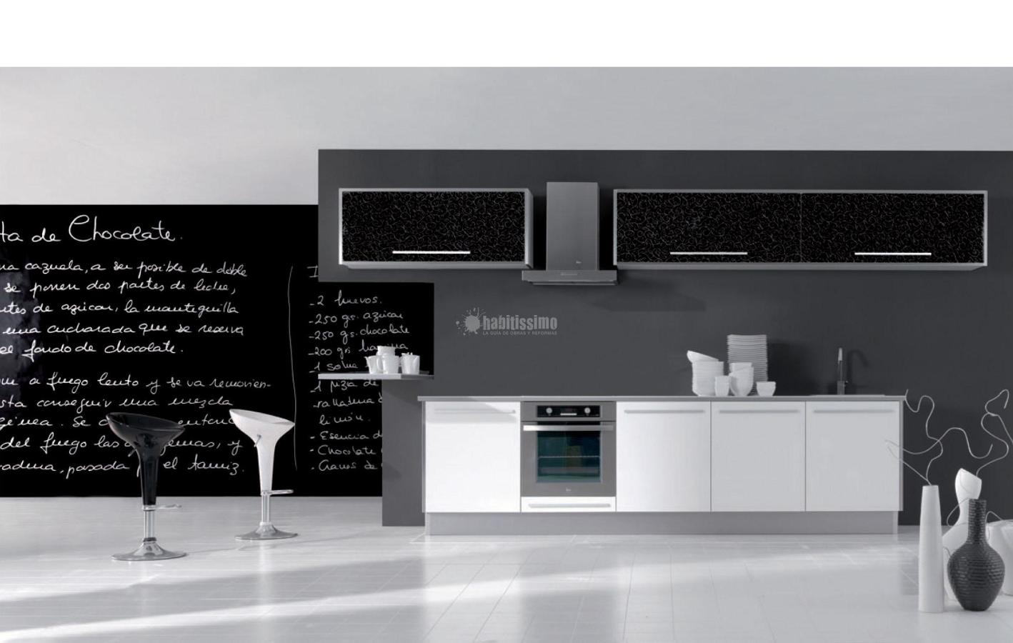 Muebles Cocina, Reformas Integrales, Reformas Cocinas