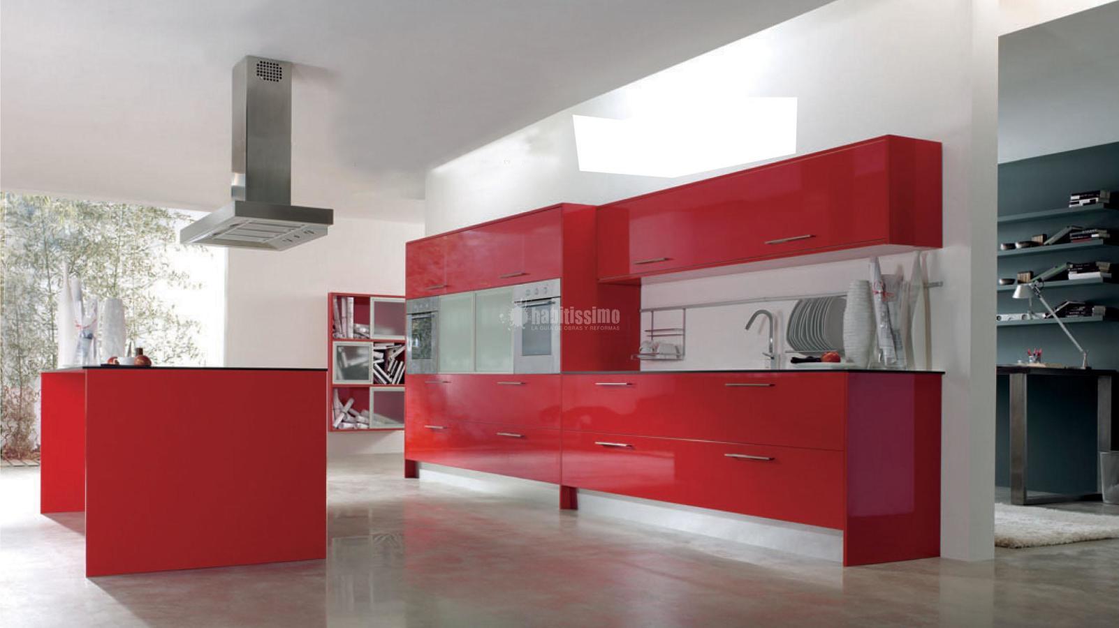 Muebles Cocina, Electrodomésticos, Reformas Integrales