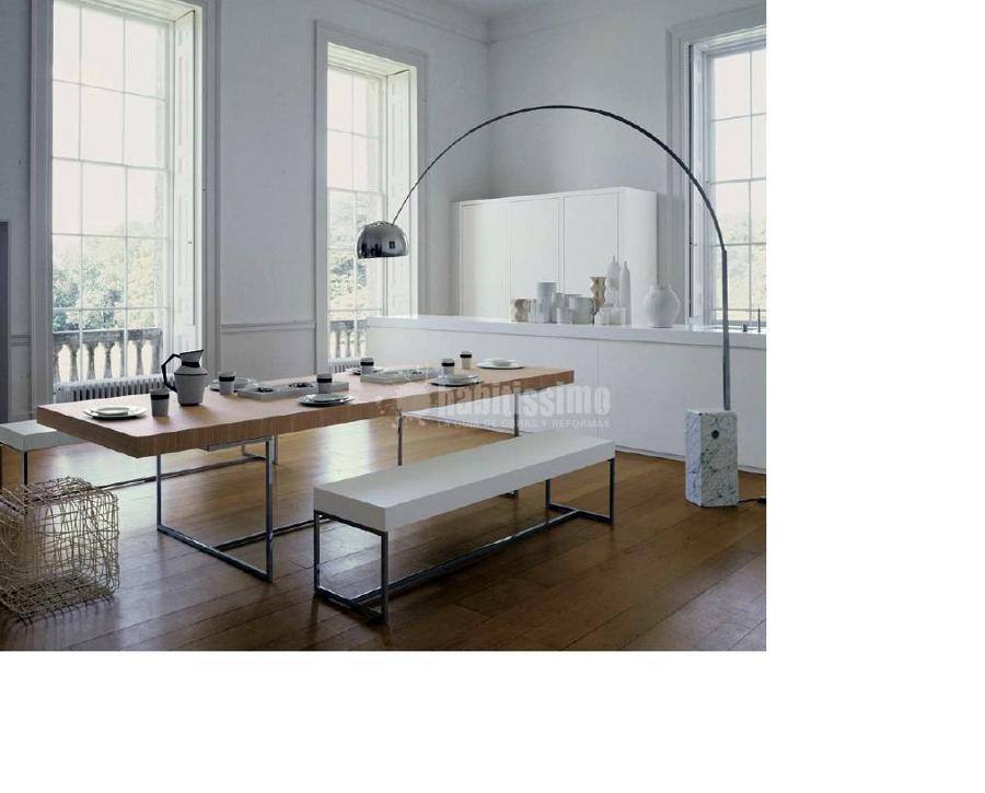 Foto muebles reformas viviendas proyectos interiorismo - Ad hoc gijon ...