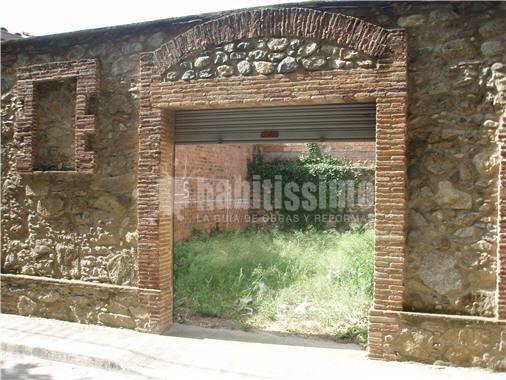 Reformas Viviendas, Restauración Edificios, Reformas Hoteles