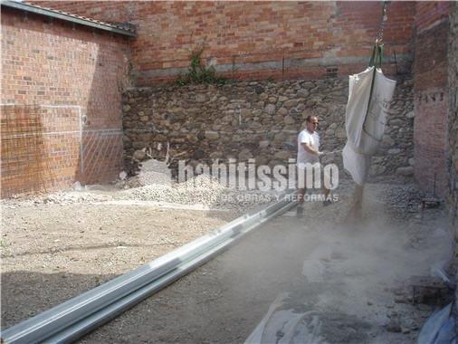 Reformas Viviendas, Construcciones Reformas, Construcción