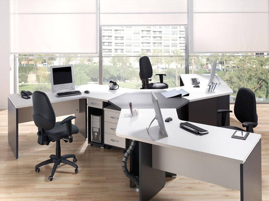 Foto limpieza de oficinas de any limpiezas 924825 for Muebles de oficina palencia