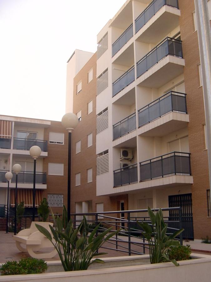 50 viviendas San Vicente del Raspeig