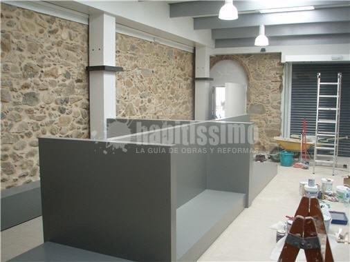 Reformas Viviendas, Restauración Edificios, Construcción