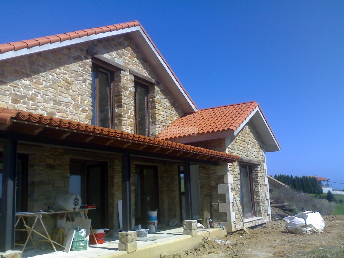 Foto reformas viviendas reformas casas rurales pintores - Pintores de viviendas ...