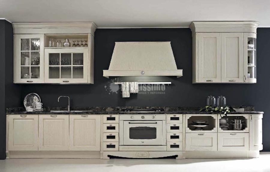 Foto: Muebles Cocina, Muebles Baño, Armarios Empotrados de Cocinas Ricardo #8...