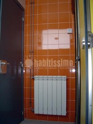 Calefacción, Porteros Automáticos, Telecomunicaciones