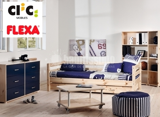Foto muebles decoraci n muebles oficina de clic mobles for Muebles de oficina palencia