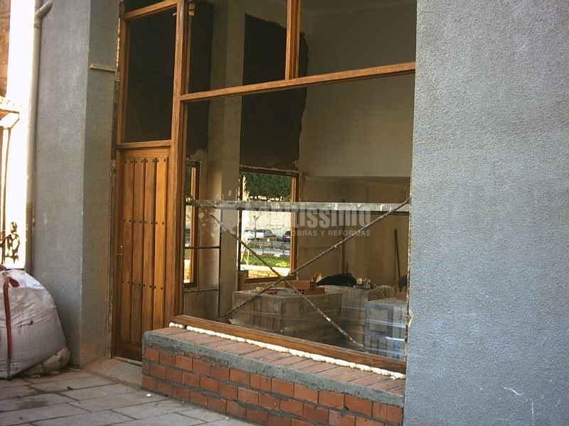 Reformas Viviendas, Constructores, Restauración Edificios