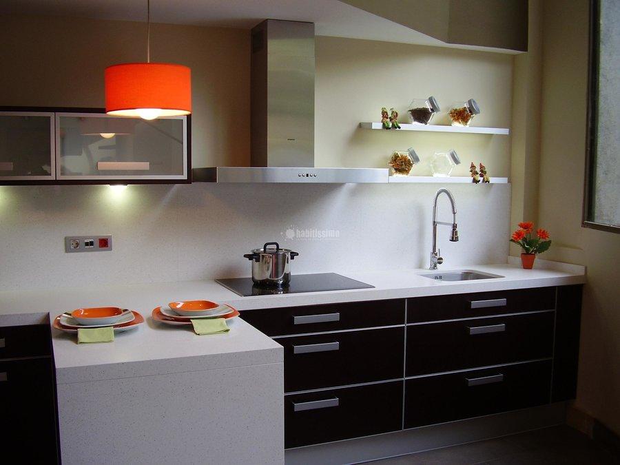 Muebles Cocina, Reforma, Electrodomésticos