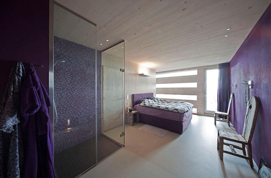 Habitación en vivienda privada