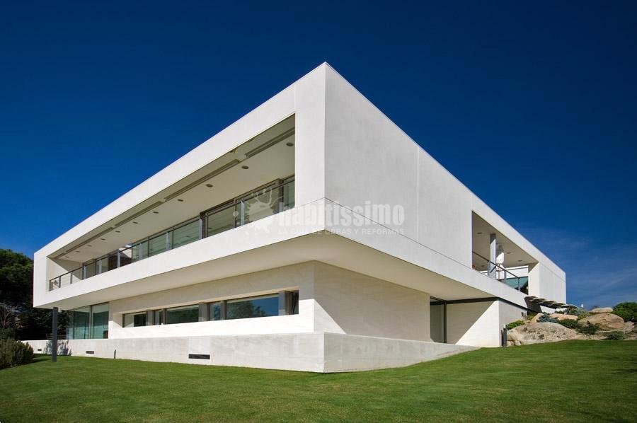 Construcción Casas, Proyectos Arquitectura, Obra Nueva