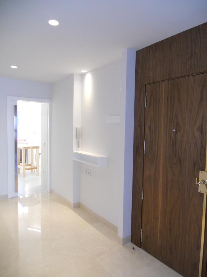 Foto minimalismo y madera de estela interiorista 788654 - Interiorista girona ...