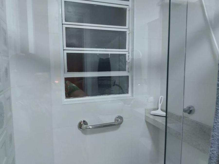 Baño - seguridad