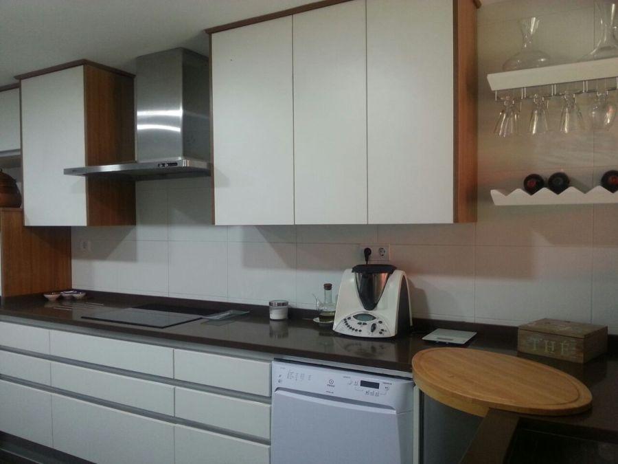 muebles de la cocina
