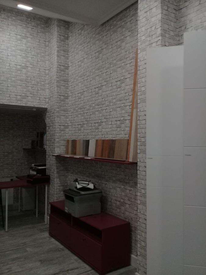 Nueva oficina.