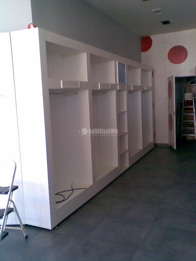 Armarios A Medida Salamanca : Foto armario a medida de puertas y armarios