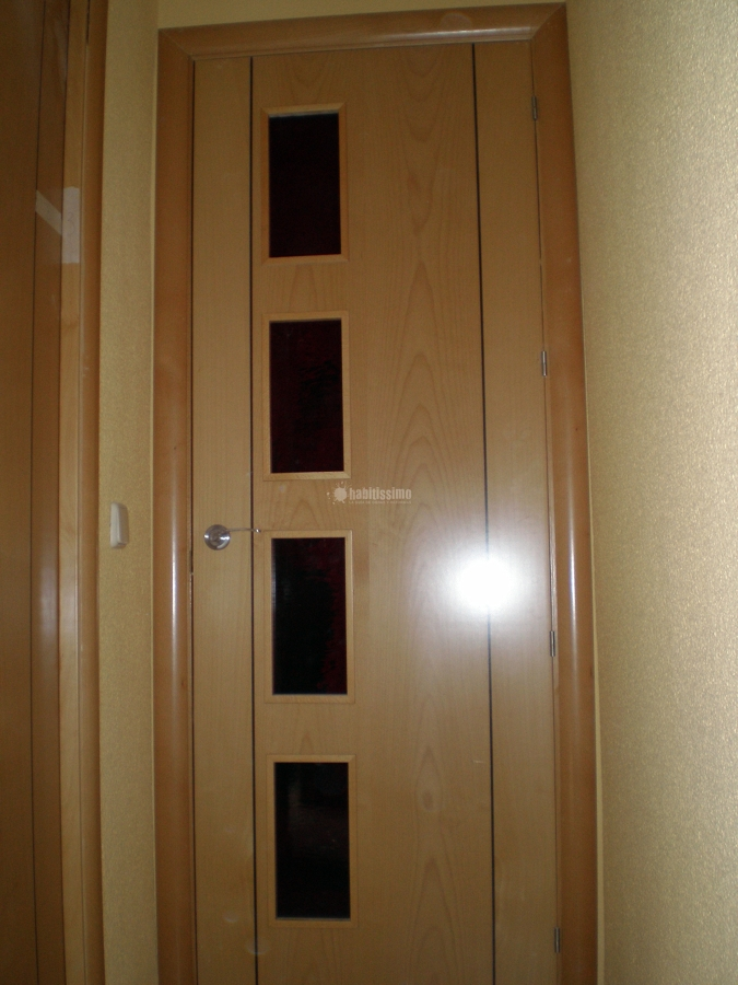 Foto puerta de paso de puertas y armario a medida 89530 - Puertas de paso ikea ...