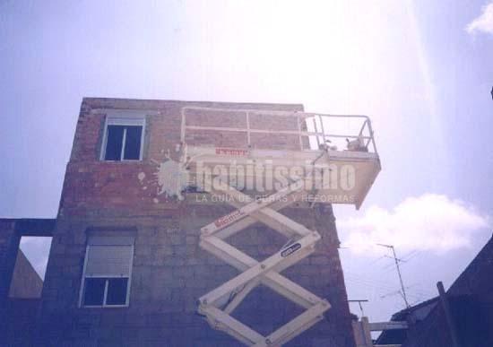 Reformas Viviendas, Albañilería, Construcciones Reformas