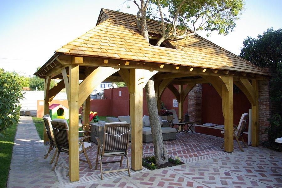 Construcción Casas, Restauración, Cubiertas