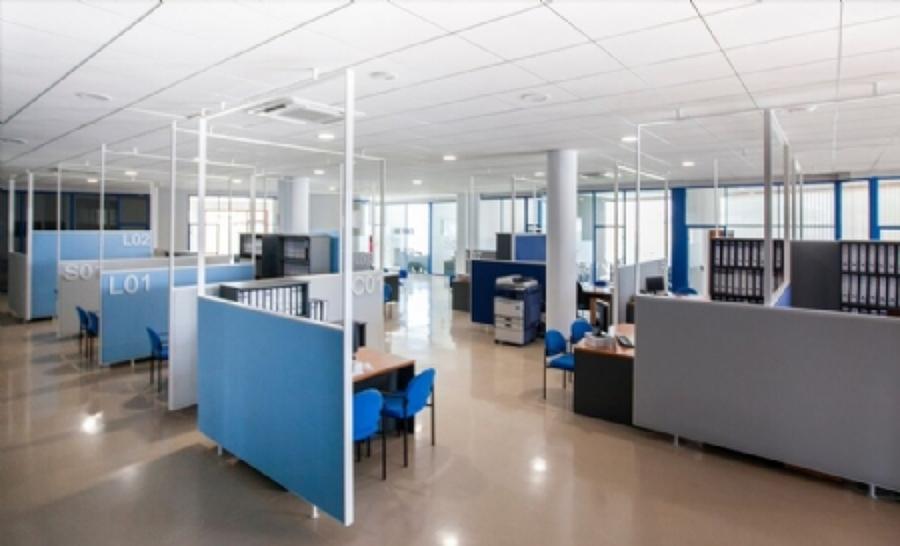 Oficinas Grupo ASAL