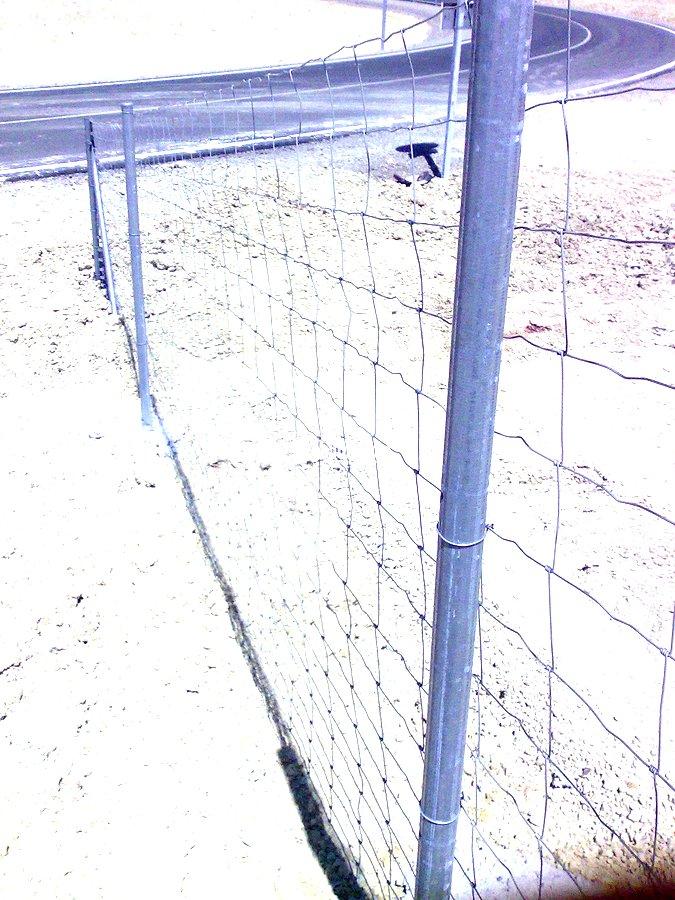 Foto cerramientos alambradas vallado parcelas de - Vallado de parcelas ...