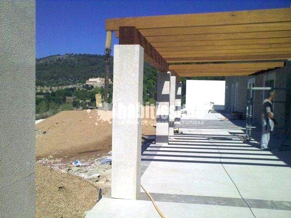 Construcción Casas, Obra Nueva, Constructores