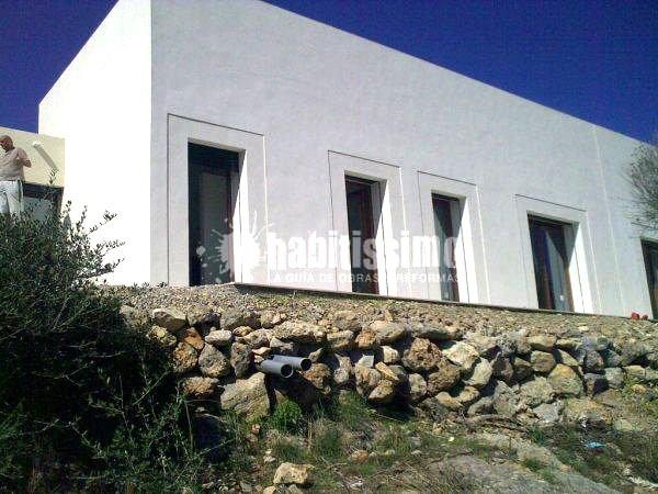 Foto construcci n casas constructores obra nueva de hch - Constructores de casas ...