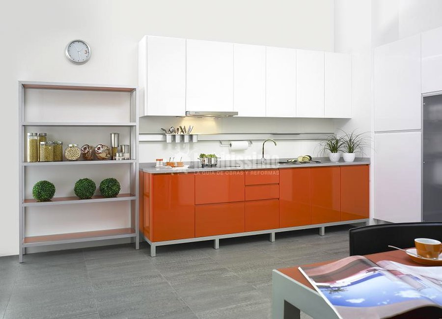 Muebles de cocina baratos guipuzcoa - Muebles en guipuzcoa ...
