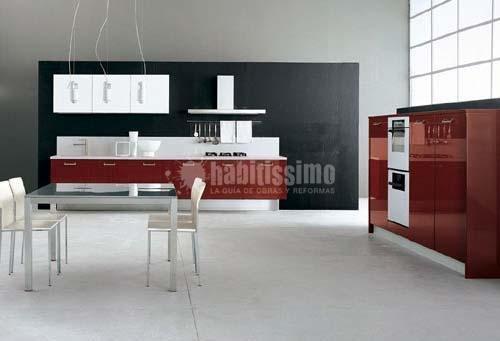Muebles Cocina, Armarios Empotrados, Decoración