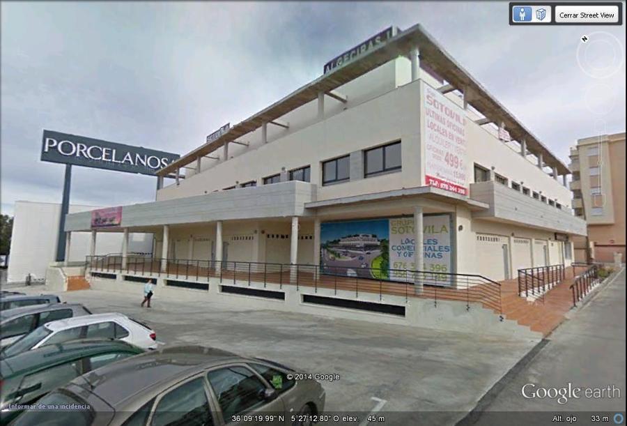 Oficinas y Locales Comerciales