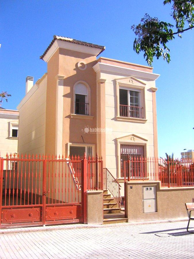 Foto construcci n casas construcci n edificios constructores de promociones nuevo altabix s - Constructores de casas ...