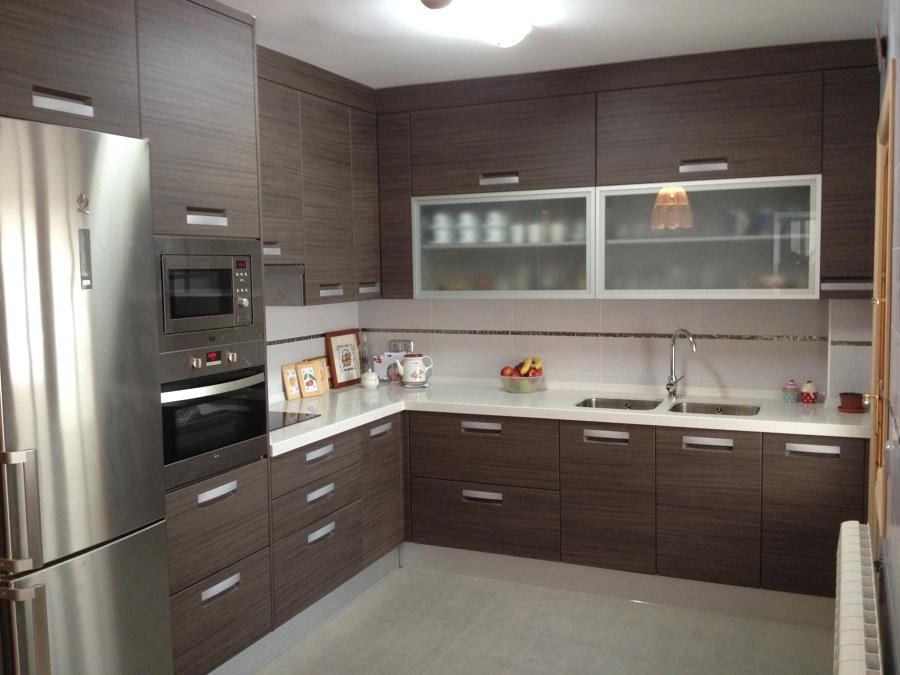 Foto: Muebles de Cocina de Polilaminado de Nova 2000 #1101353 ...