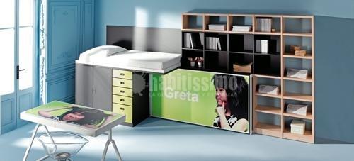 Foto Muebles, Muebles Exterior, Cocinas Diseño de Xetai #13778