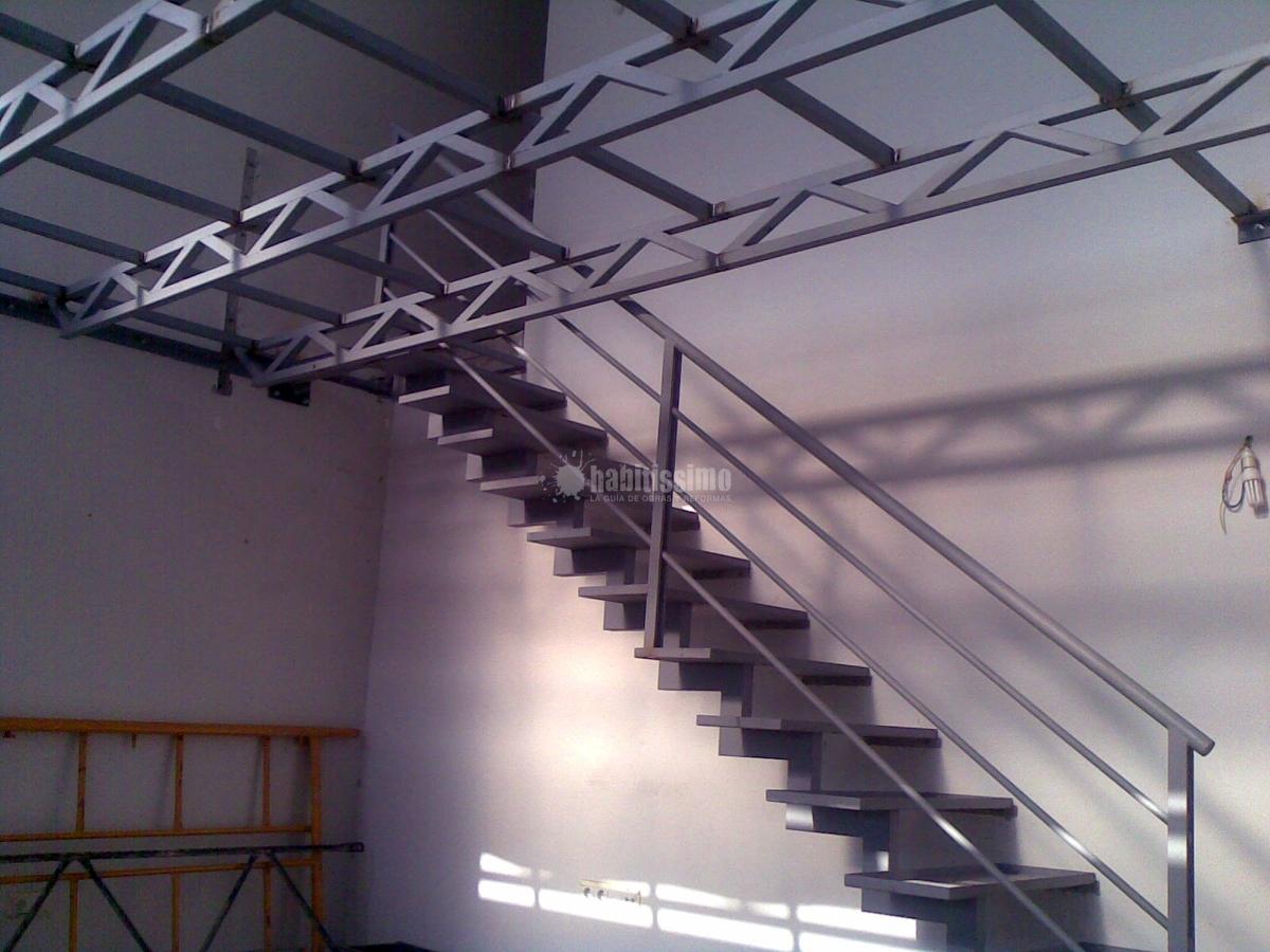 Reformas Viviendas, Carpintería Aluminio, Patios