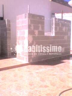 Reformas Viviendas, Carpintería Metálica, Carpintería Aluminio