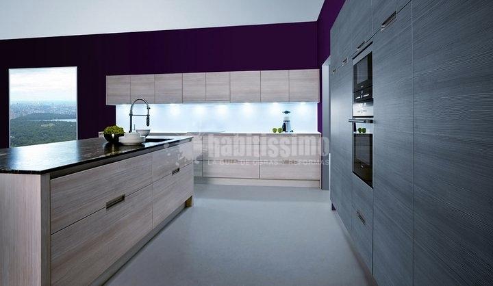Reformas Cocinas, Construcciones Reformas, Interiorismo