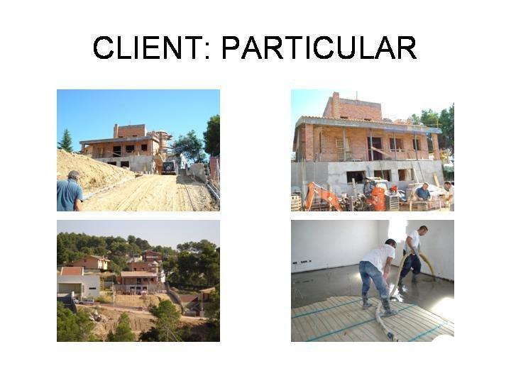 Reformas Viviendas, Calefacción, Construcciones Reformas