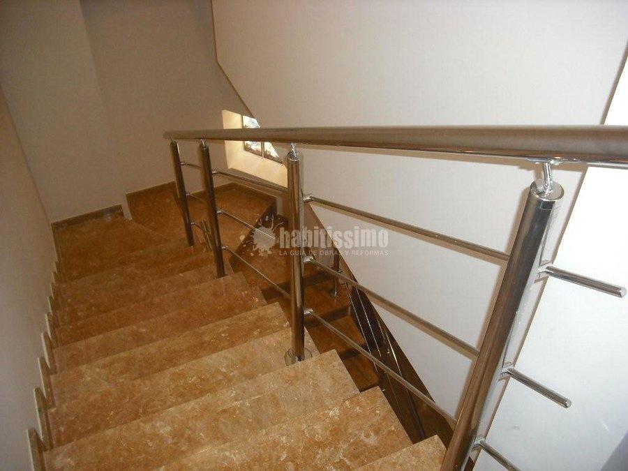 Carpintería, Obras Menores, Escaleras